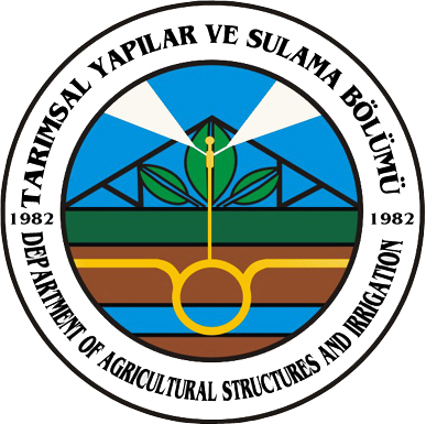 Department of Farm Structures and Irrigation ENG